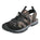 Northside Mens Burke II Athletic Sandal - Brown Camo