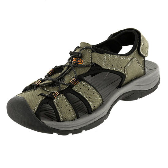 Northside Kids Burke SE Athletic Sandals - Olive
