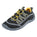 Northside Kids Brille II Slip On Water Shoe - Black/Yellow