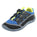 Northside Kids Brille II Slip On Water Shoe - Blue/Volt