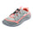 Northside Kids Brille II Slip On Water Shoe - Grey/Coral