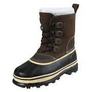 Northside Mens Back Country Waterproof Pack Boot - Brown