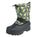 Northside Kids Frosty Winter Snow Boot - Dark grey-Green
