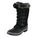 Northside Womens Kathmandu Waterproof Snow Boot - Licorice