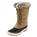 Northside Womens Kathmandu Waterproof Snow Boot - Gingerbread