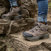 Womens Snohomish Waterproof Hiking Boots