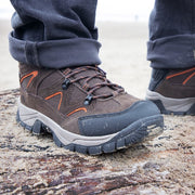Mens Snohomish Waterproof Hiking Boots