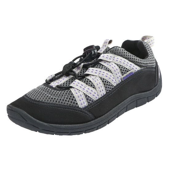 Northside Womens Brille II Water shoe - Gray