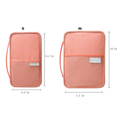 Compact Passport/Card holder