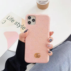 GIGI- Luxury Phone Case For iPhones