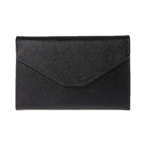 RFID Blocking Passport Holder/ Travel Wallet