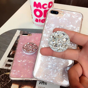 Fancy - Bling Phone Grip