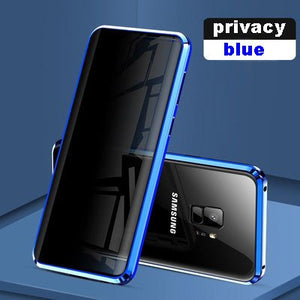 Privacy Samsung Galaxy