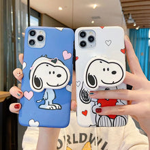 Load image into Gallery viewer, Snoopy Love