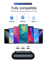 Load image into Gallery viewer, Go Charge -Mini Portable Charger PowerBank For iPhone and Android