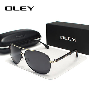 Oley Polarized Sunglasses for Men