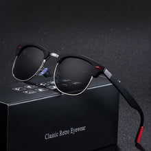 Load image into Gallery viewer, Classic Polarized Men Sunglasses