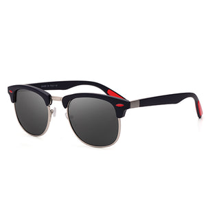 Classic Polarized Men Sunglasses