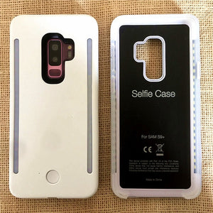 Lumiar Samsung- Selfie Light Phone Case