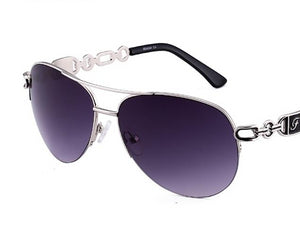 Polarized Aviator Sunglasses For Women