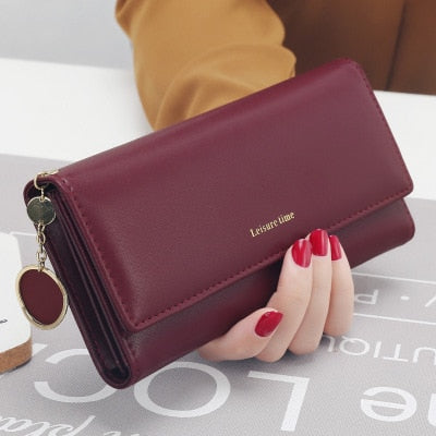 New 2019 Fashion Wrist band Women Wallet