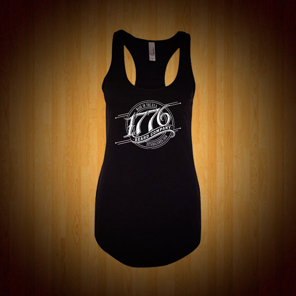 Racer Back Women's Tank