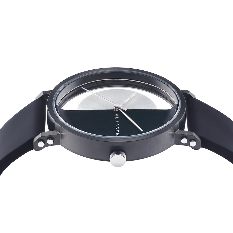Imperfect Arch Black 40MM