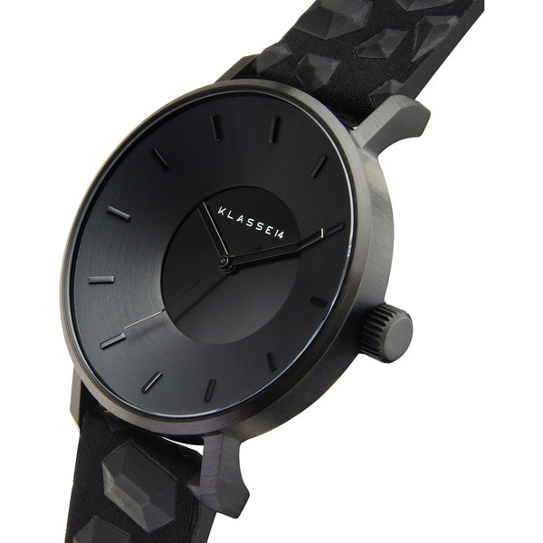 K-OOL Diamond Black 42MM