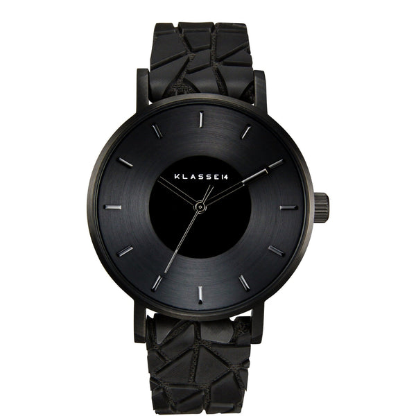 K-OOL Crush Black 42MM