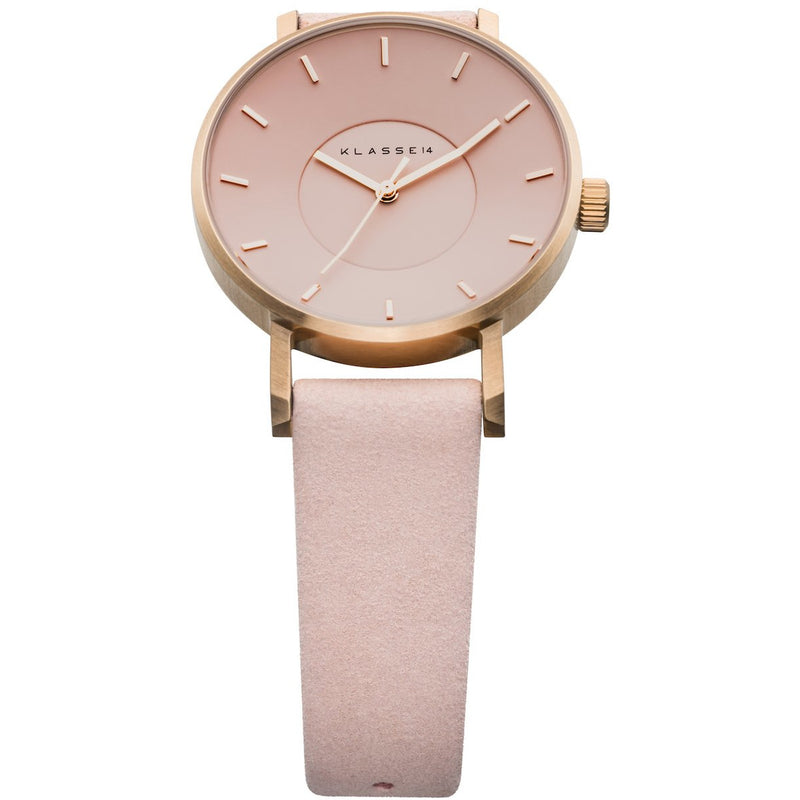 MISS VOLARE Powder 36MM