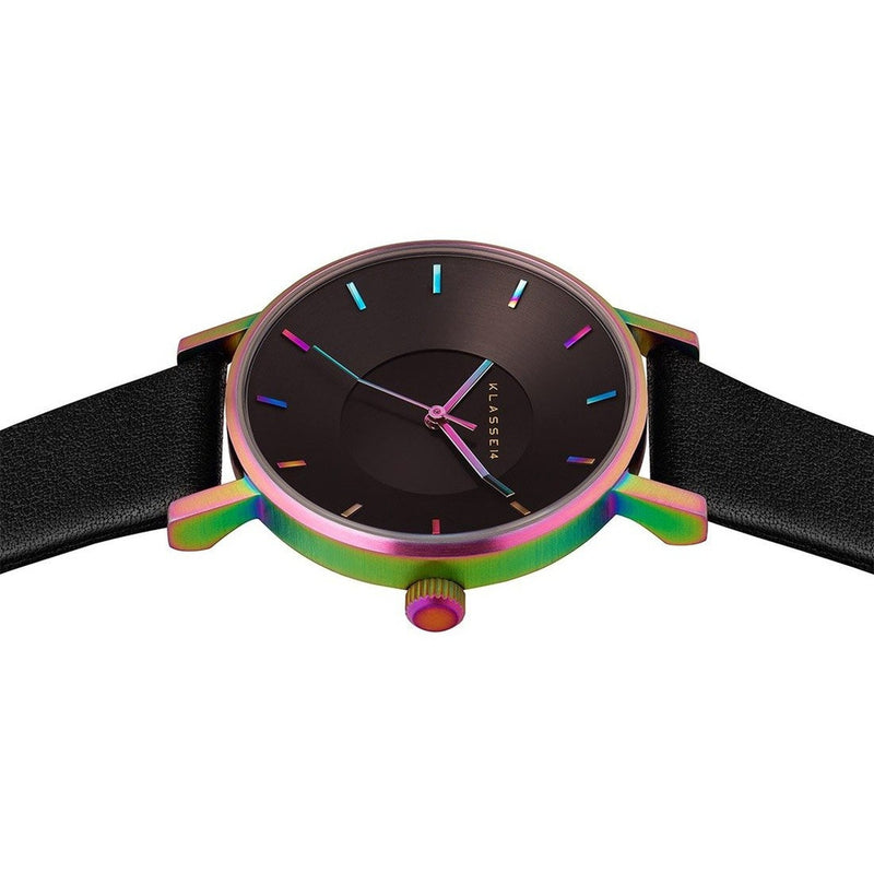 klasse14 rainbow analog luxury minimalist watches