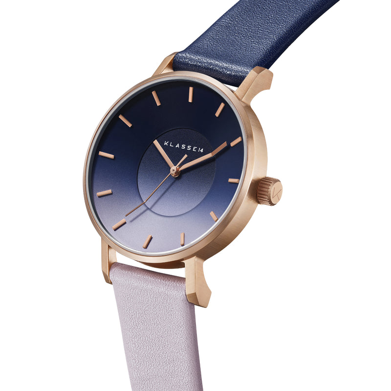 Volare Sky Midnight 36MM