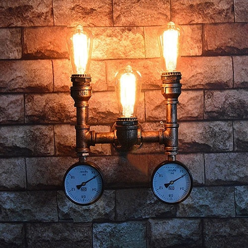 Vintage Wall Lamp Sconce