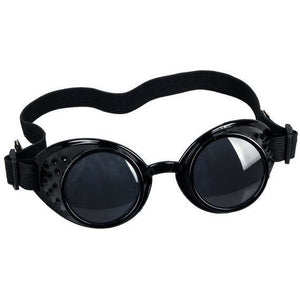Inspector Steampunk Goggles - 8 Color Variants-The Steampunk Cave