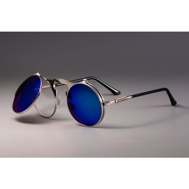 Flip Up Sunglasses – 7 Color Variants