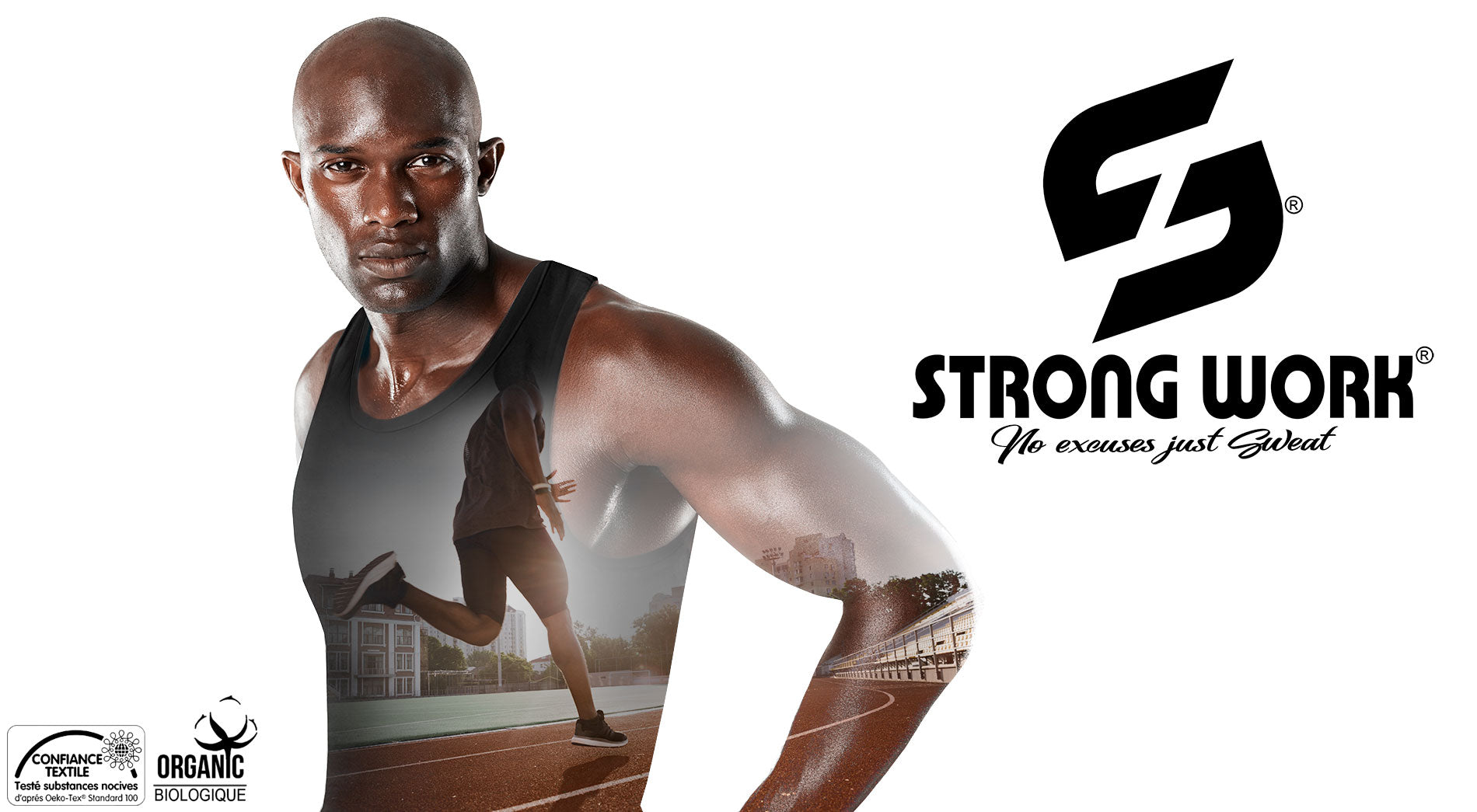 Collection Sportswear Strong Work Classic Open