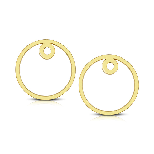 Motion Earrings