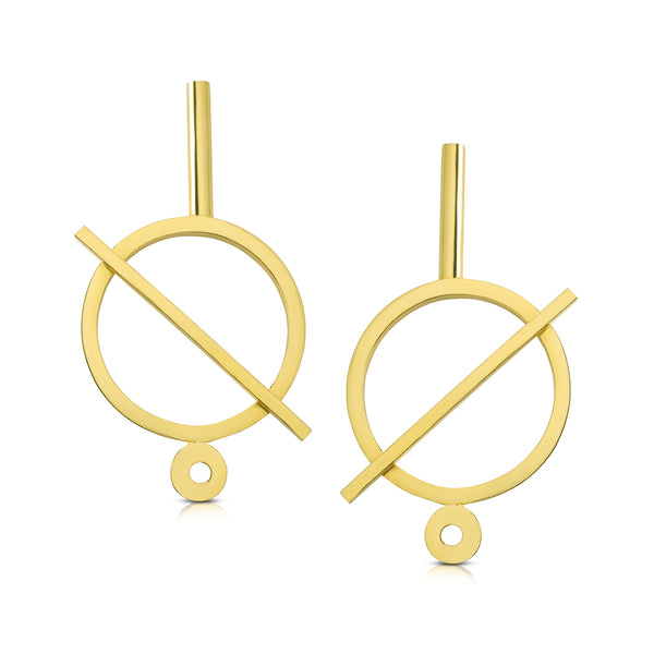 Energy Earrings