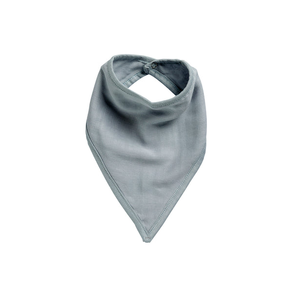 Bandana Bib - Powder Blue