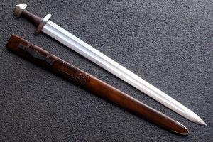VA-103-Special Edition - The Norseman Viking Sword