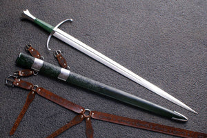 VA-141-Special Edition - The Brighton Medieval Arming Sword