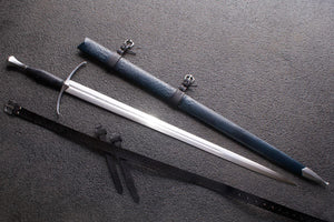 VA-200-Craftsman Series - The Valor Medieval Long Sword