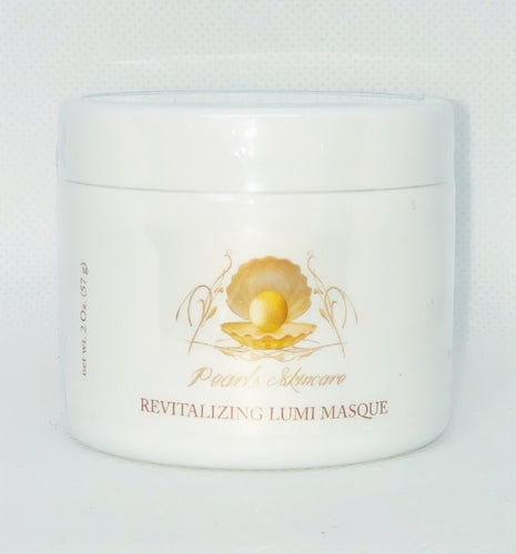 Revitalizing Lumi Masqué