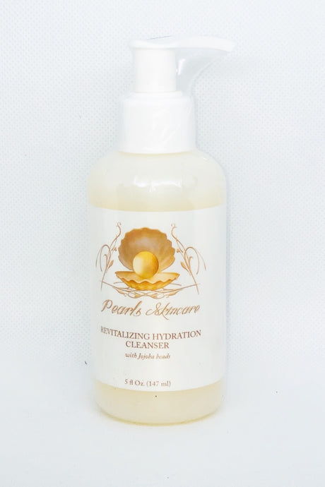 Revitalizing Hydration Cleanser