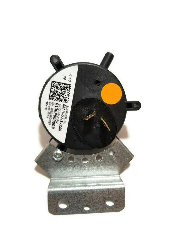 Goodman / Amana / Janitrol GMS951155DXA Pressure Switch Compatible Replacement