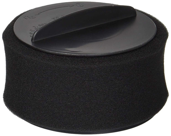 Bissell 3576-2 Cleanview II Bagless Vacuum Pleated Circular Filter Compatible Replacement