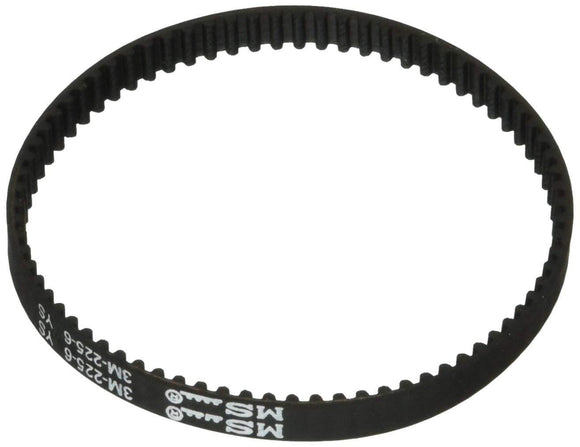 Bissell 203-6804 Right Side Geared Belt Compatible Replacement