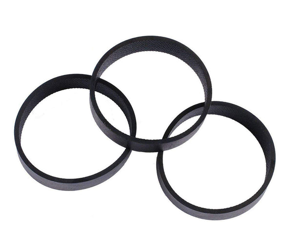 3-Pack Kirby G6 Vacuum Belts Compatible Replacement