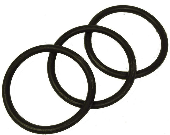 3-Pack Hoover 49258 Convertible Belt Compatible Replacement