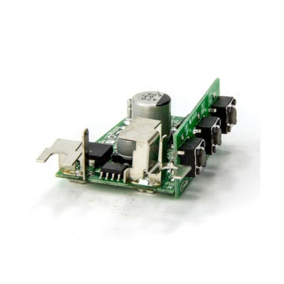Andis SMC (65285) ProClip Excel 5-Speed Switch Board Compatible Replacement